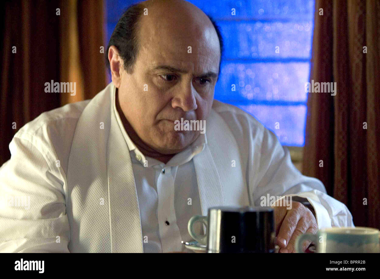 DANNY DEVITO EVEN MONEY (2006) - Stock Image