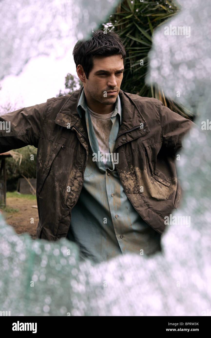 EDDIE CIBRIAN INVASION (2006) - Stock Image