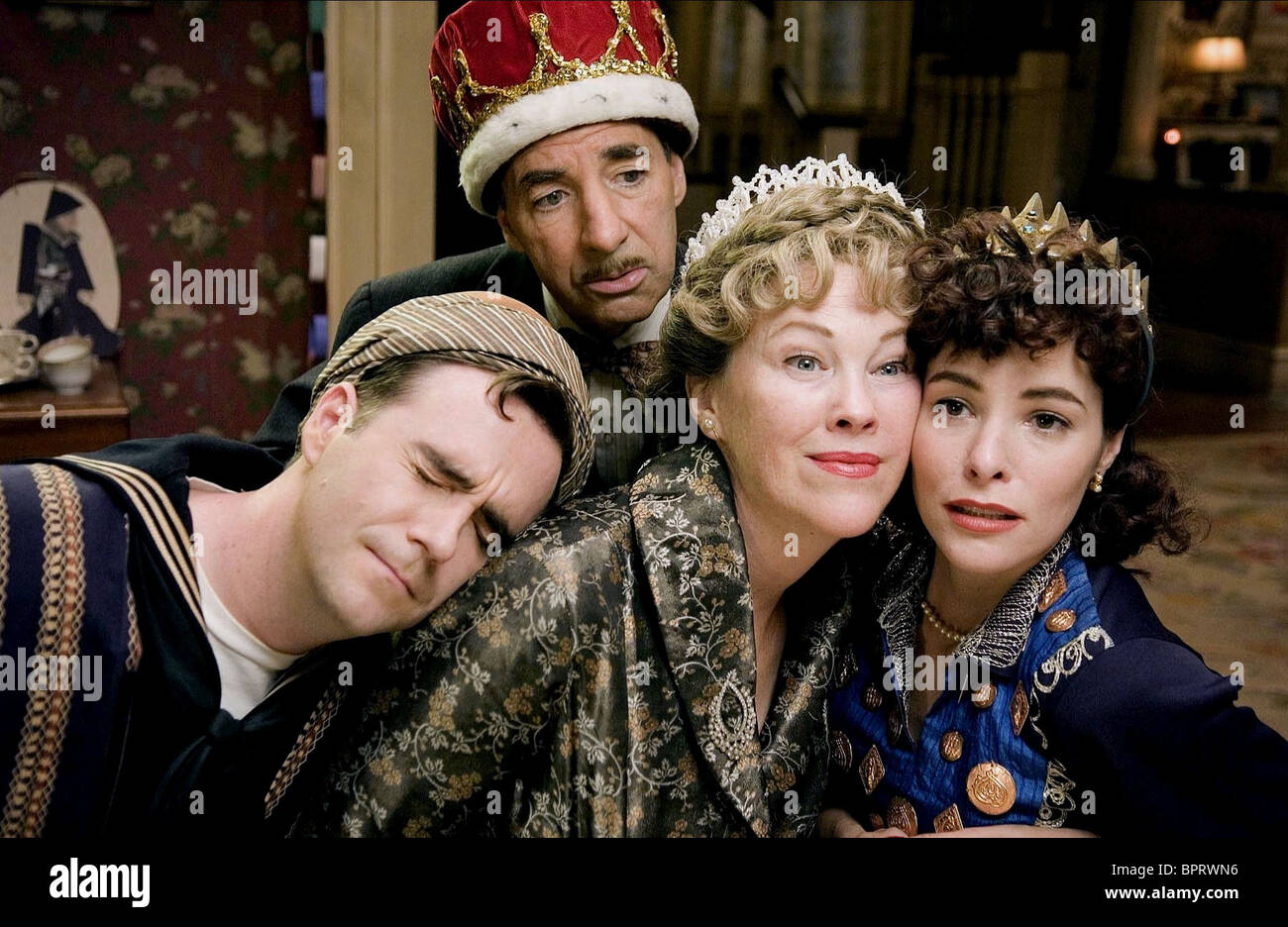 HARRY SHEARER CATHERINE O'HARA & PARKER POSEY FOR YOUR CONSIDERATION (2006) - Stock Image
