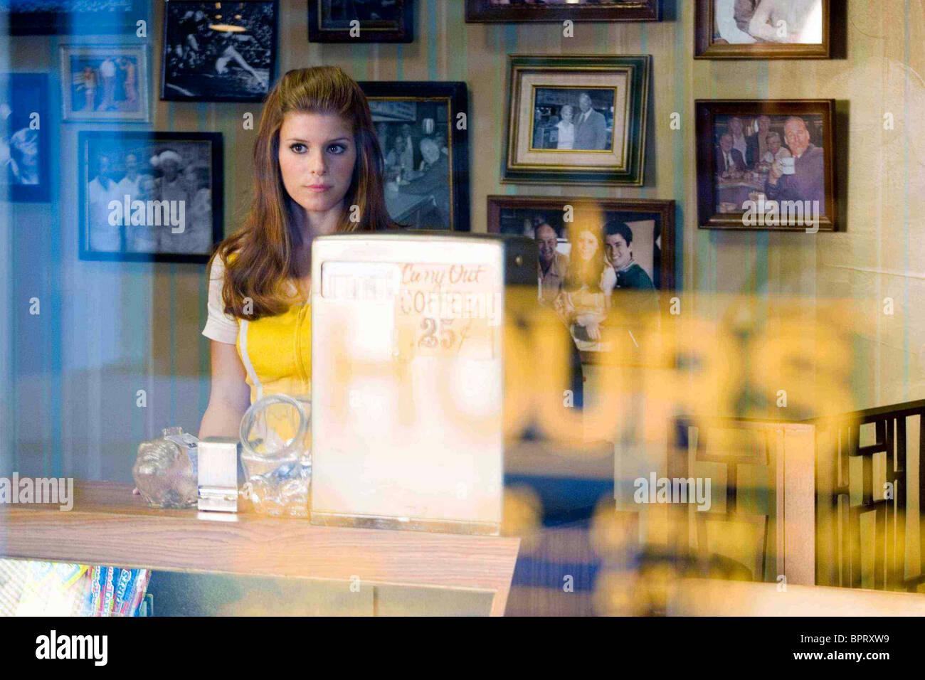 KATE MARA WE ARE MARSHALL (2006) - Stock Image