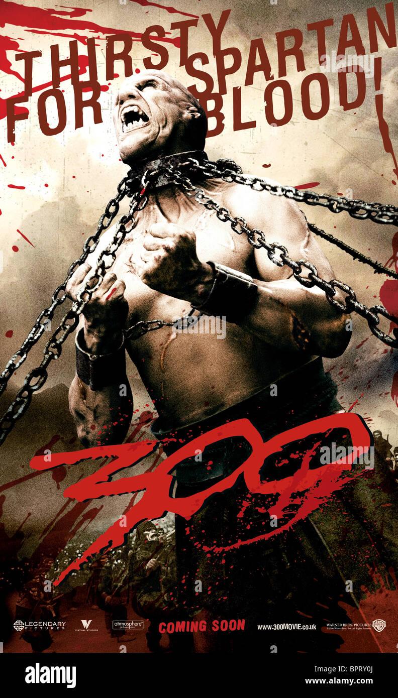 300 spartans (2006)