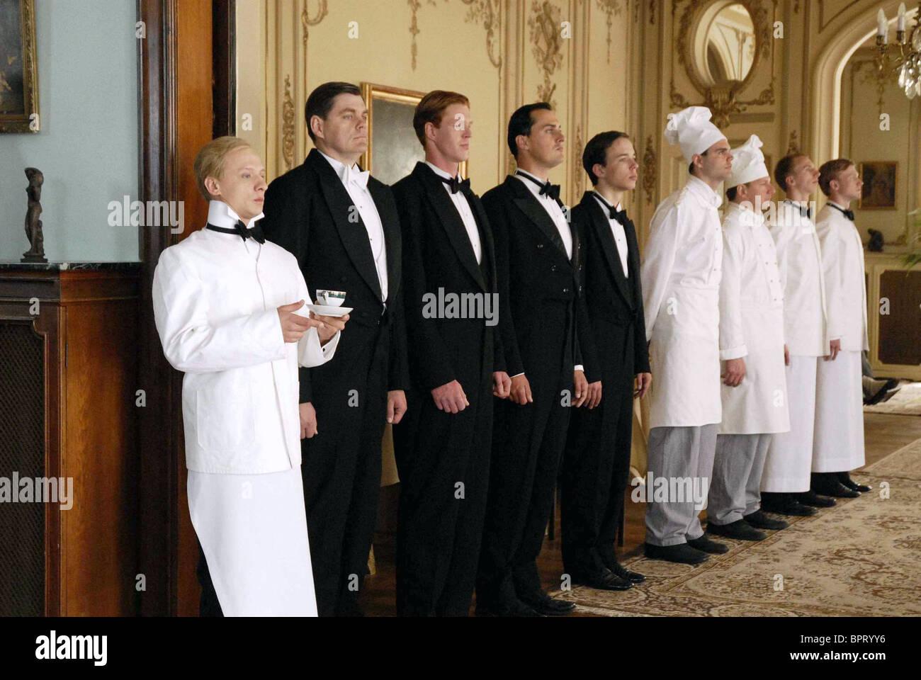 IVAN BARNEV I SERVED THE KING OF ENGLAND (2006) - Stock Image