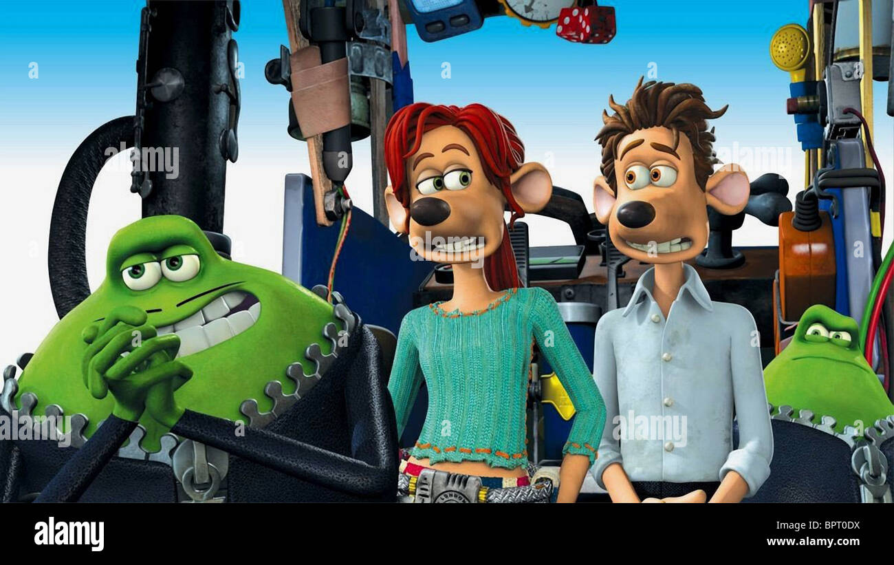 rita flushed away 2006 stock photos rita flushed away 2006 stock