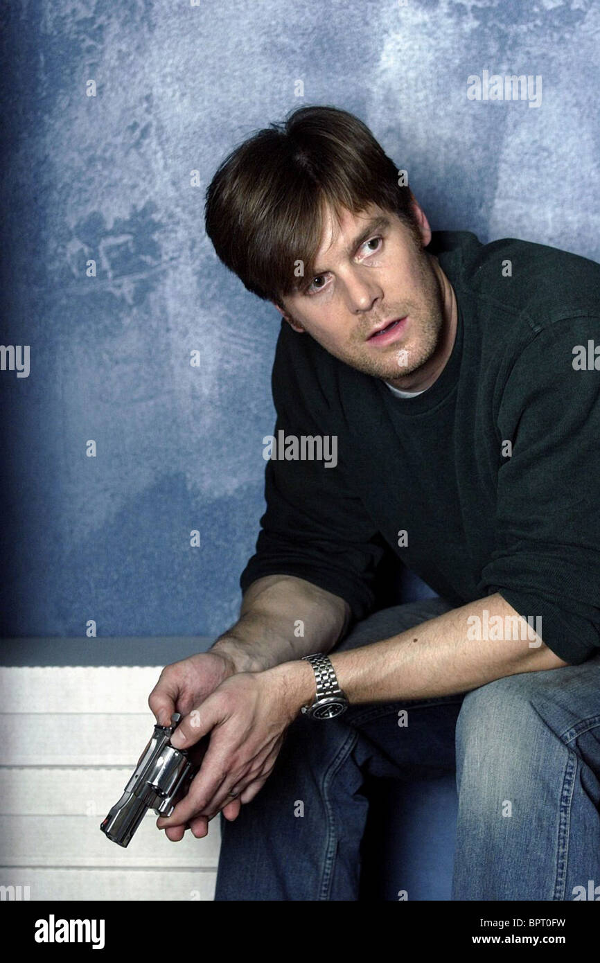 PETER KRAUSE CIVIC DUTY (2006) - Stock Image
