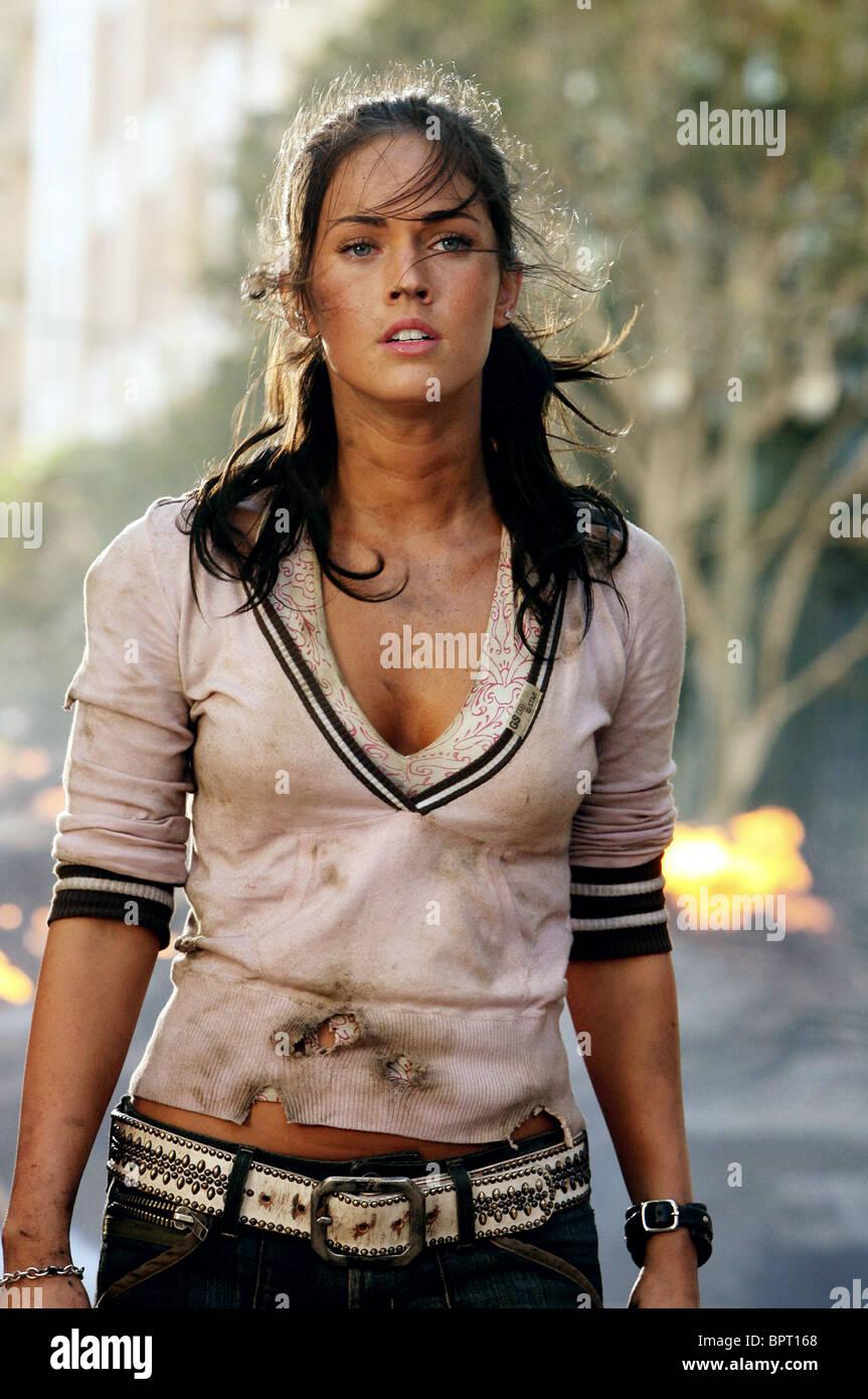 Megan Fox movie