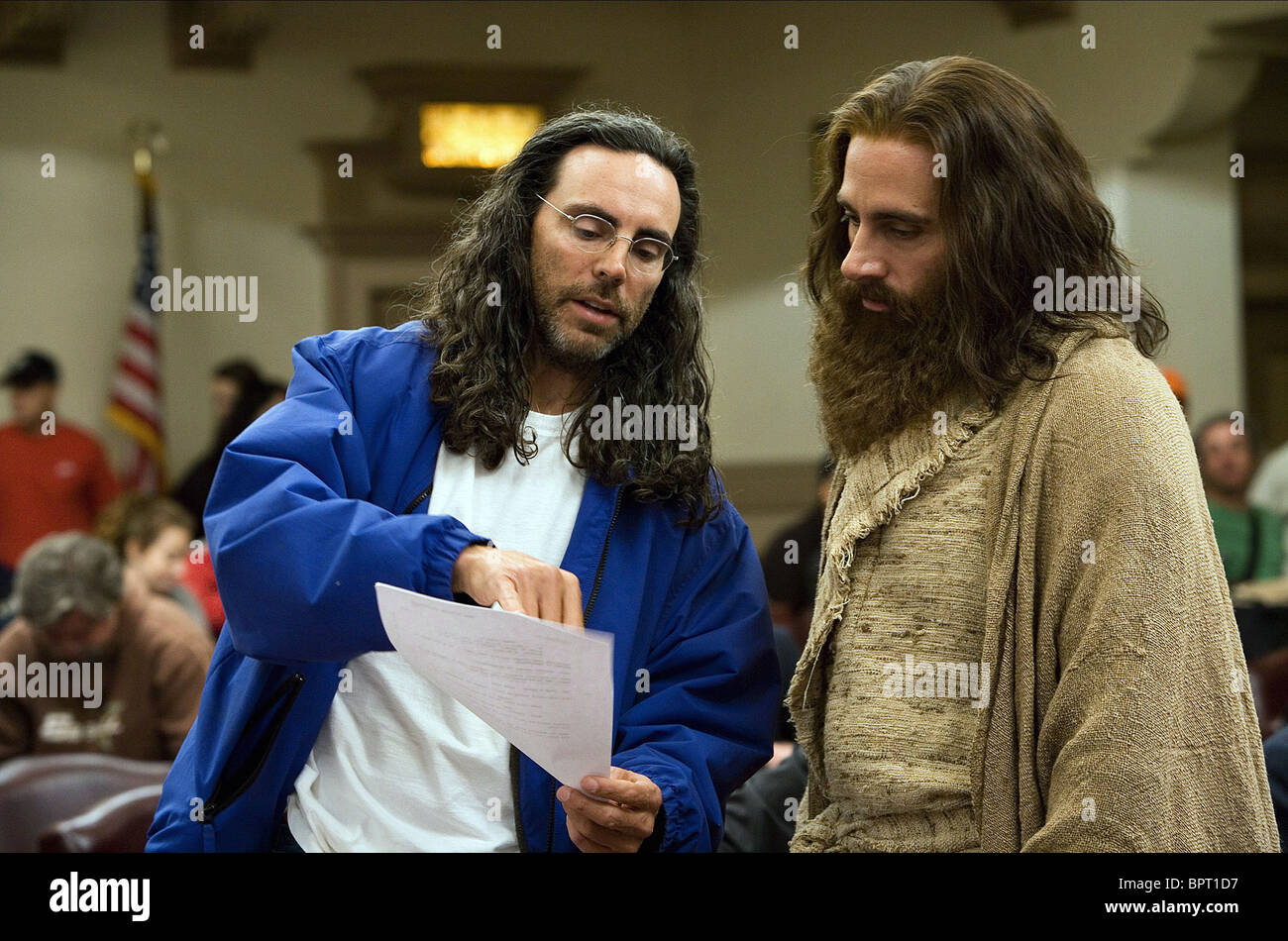 montage shadyacs message in evan almighty essay He rat pack in ratatouille, the armies of thousands in 300, the herds of animals in evan almighty, and before that, in 20 other feature films, all animated with massive, might lead you to believe the software developed by stephen regelous originally for lord of the rings, is crowd simulation software.