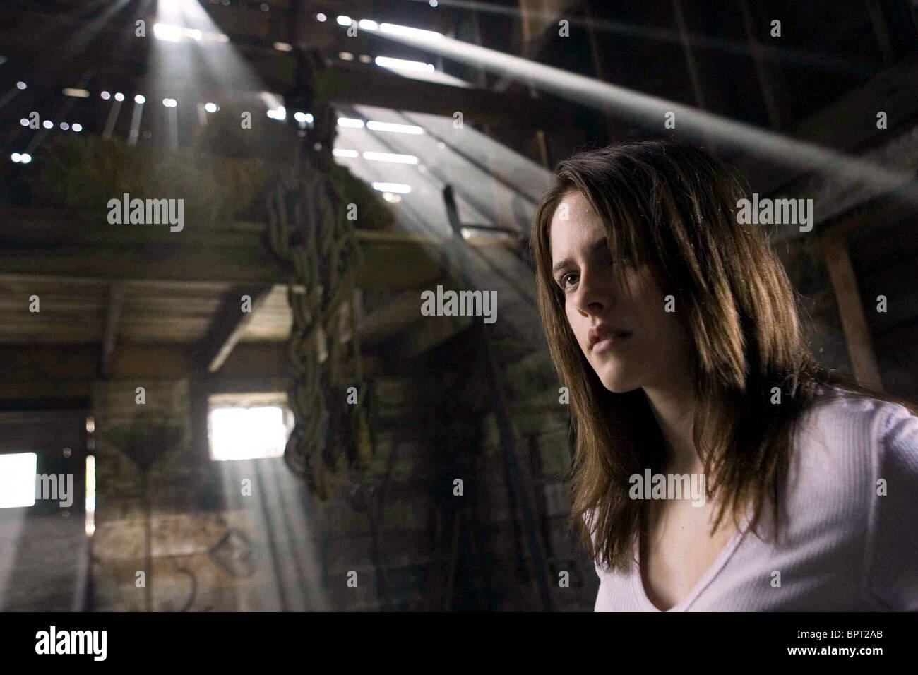 KRISTEN STEWART THE MESSENGERS (2007) - Stock Image