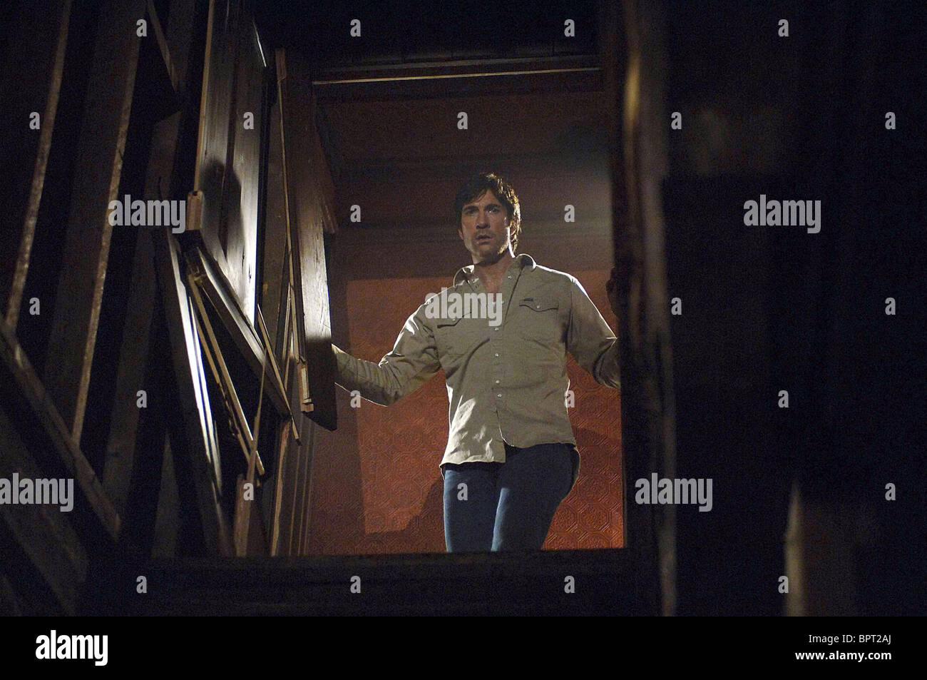 DYLAN MCDERMOTT THE MESSENGERS (2007) - Stock Image