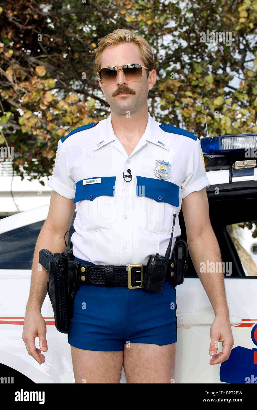 THOMAS LENNON RENO 911!: MIAMI (2007) - Stock Image