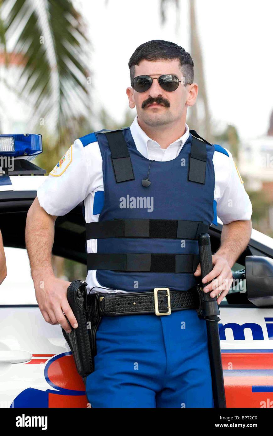 BEN GARANT RENO 911!: MIAMI (2007) - Stock Image