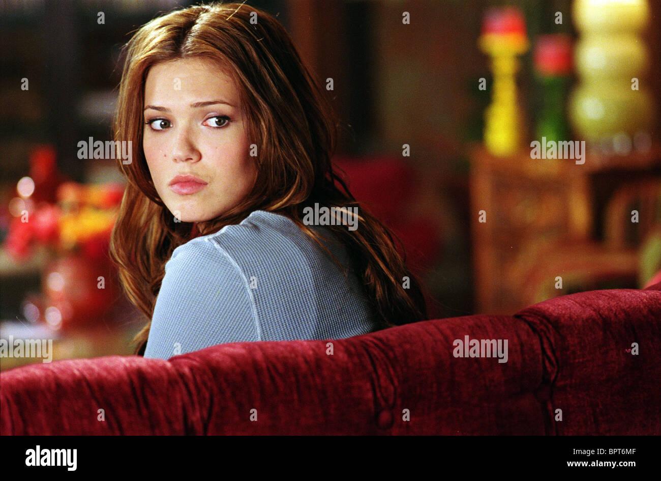 MANDY MOORE BECAUSE I SAID SO (2007) - Stock Image