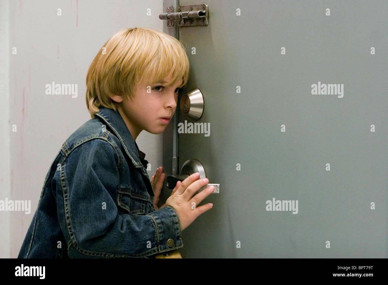 JACKSON BOND THE INVASION (2007) - Stock Image