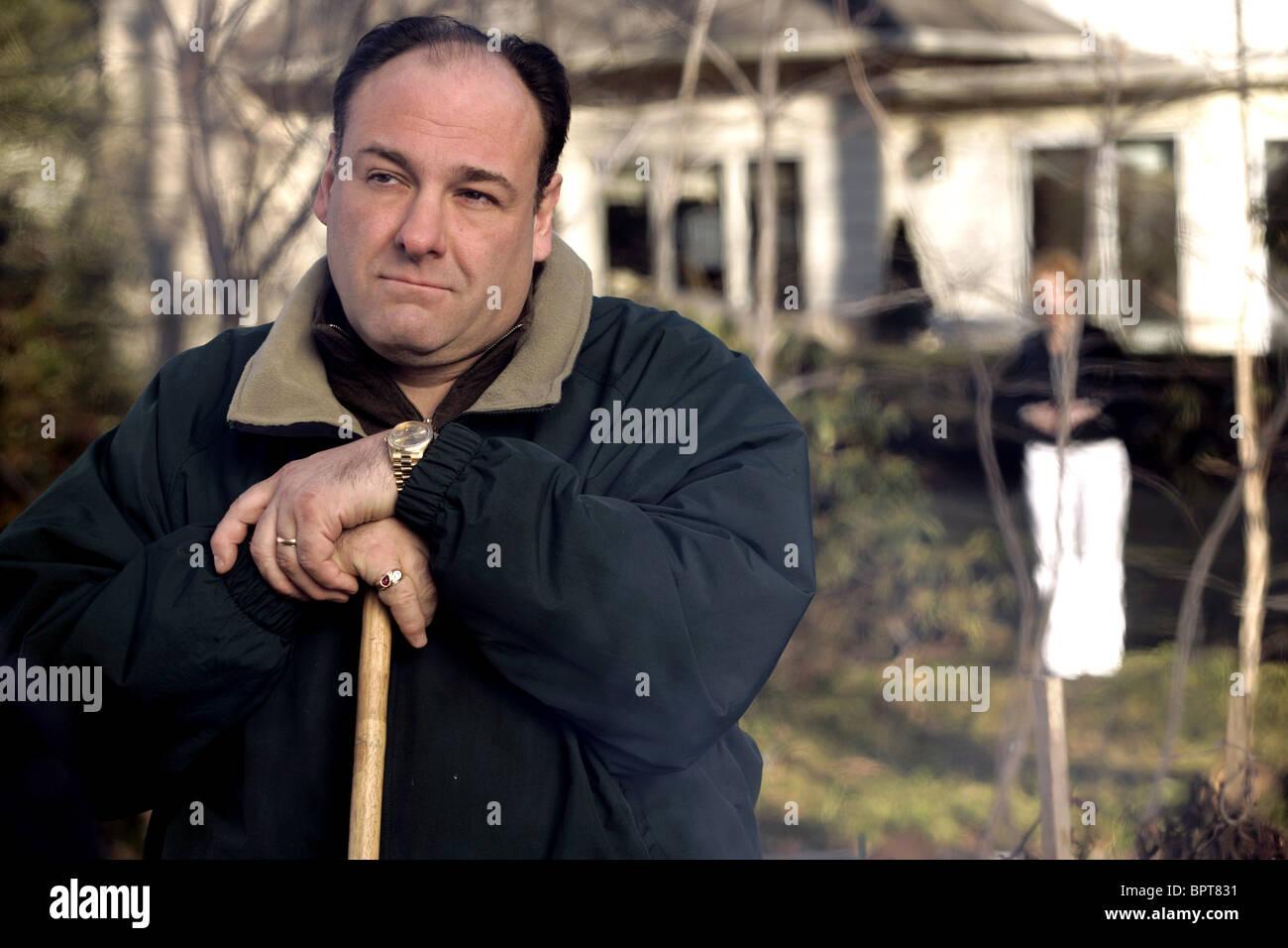 The Sopranos Stock Photos & The Sopranos Stock Images - Alamy