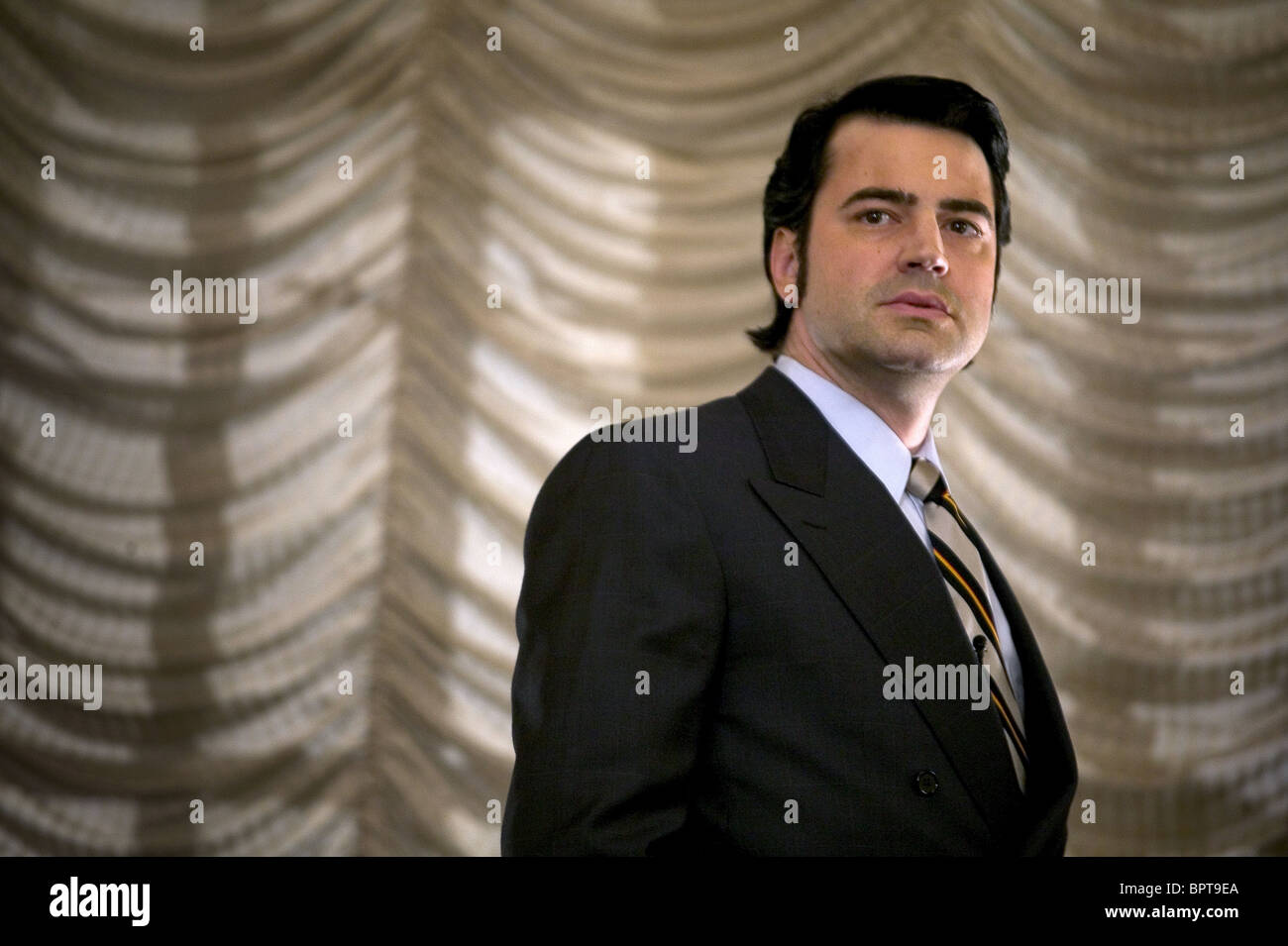 RON LIVINGSTON MUSIC WITHIN (2007) - Stock Image