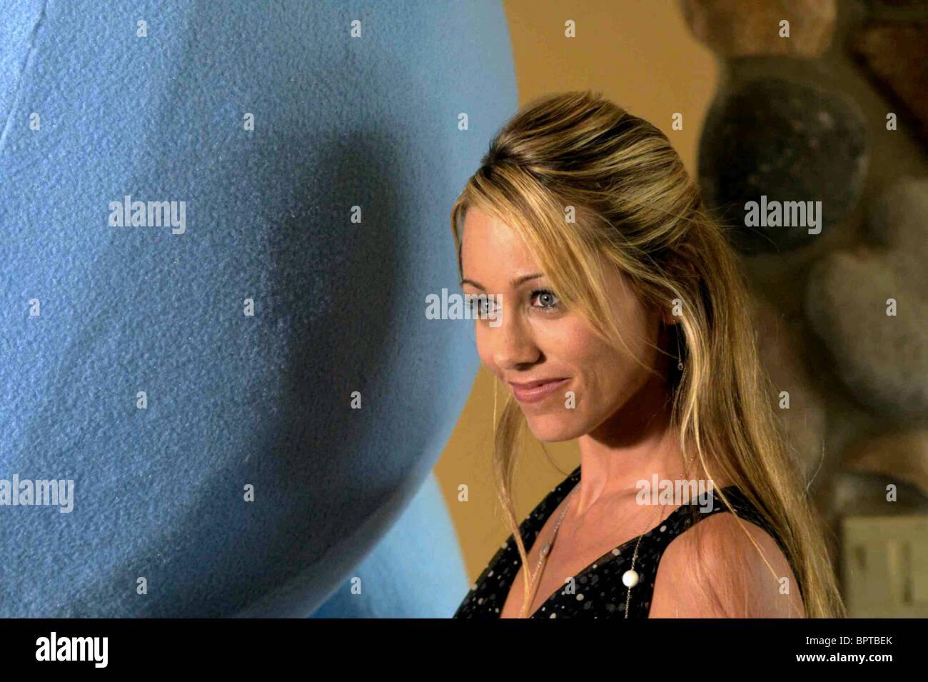 CHRISTINE TAYLOR KABLUEY (2007) - Stock Image