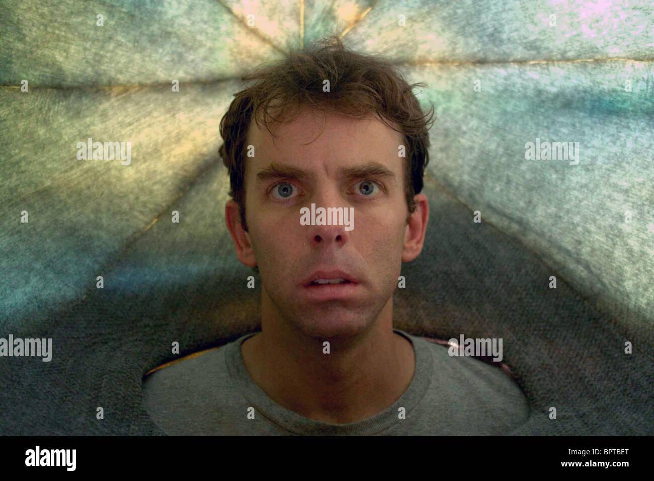 SCOTT PRENDERGAST KABLUEY (2007) - Stock Image