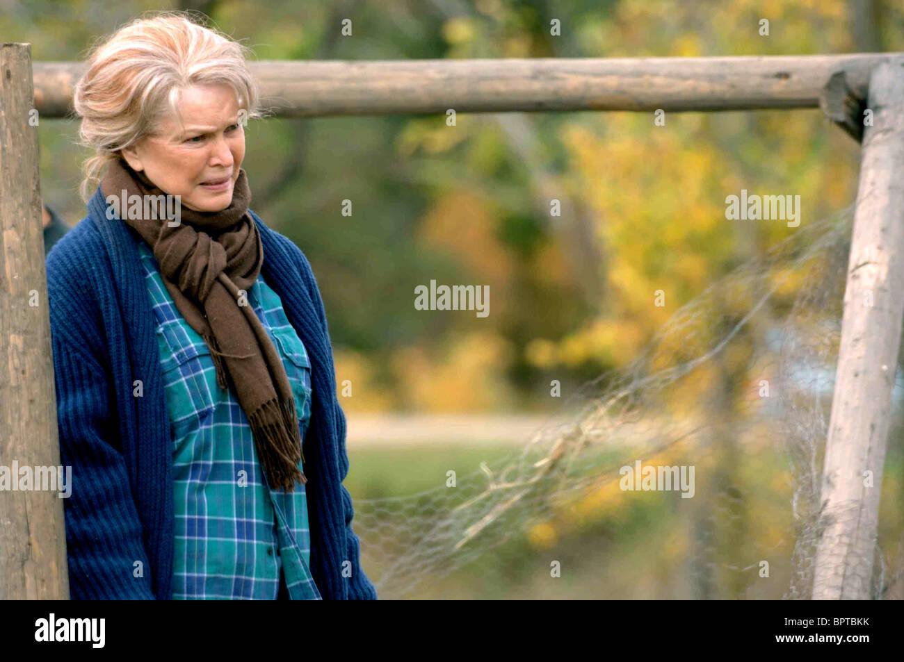 ELLEN BURSTYN THE STONE ANGEL (2007) - Stock Image