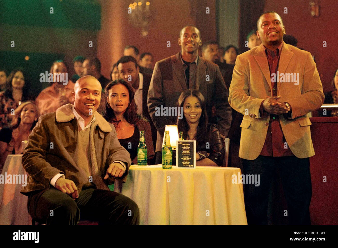 This Christmas Lauren London.Columbus Short Sharon Leal Keith Robinson Lauren London