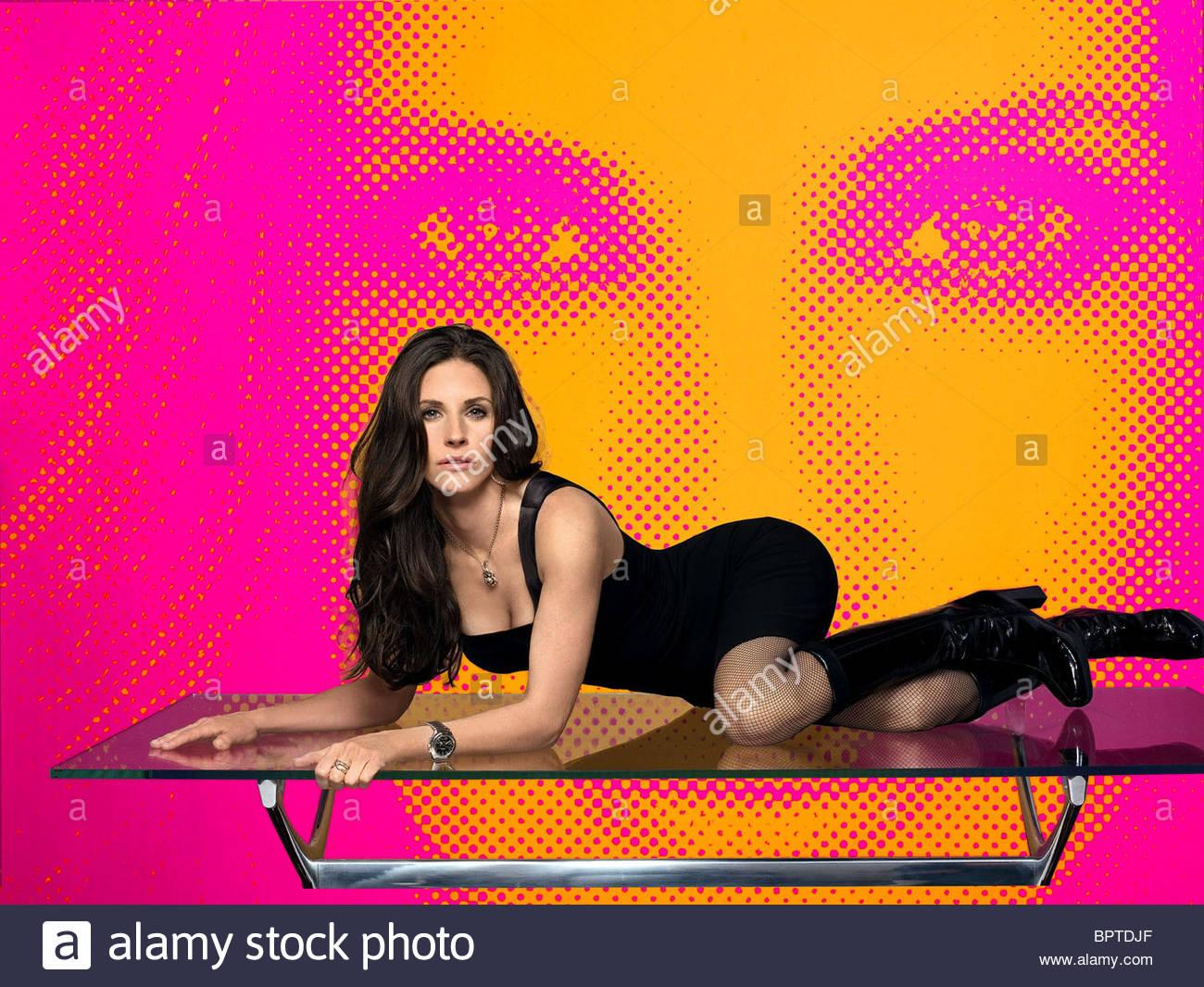 Pornographic Poster