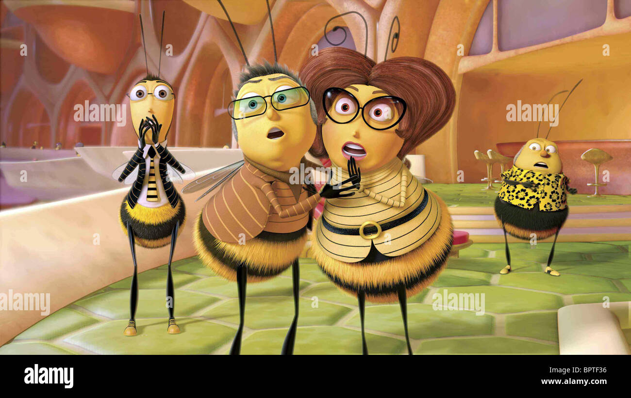 adam flayman martin benson janet benson uncle carl bee movie 2007