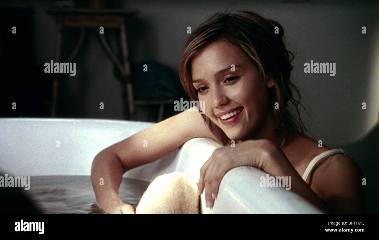 JESSICA ALBA AWAKE (2007) - Stock Image