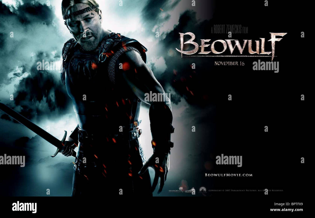 beowulf 2007 full movie youtube