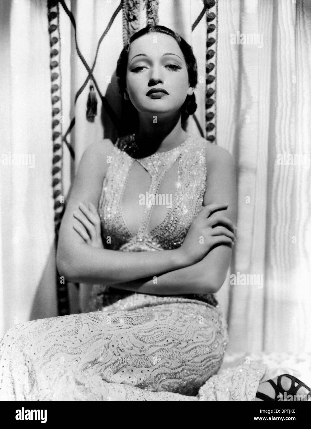 Dorothy Lamour nude photos 2019