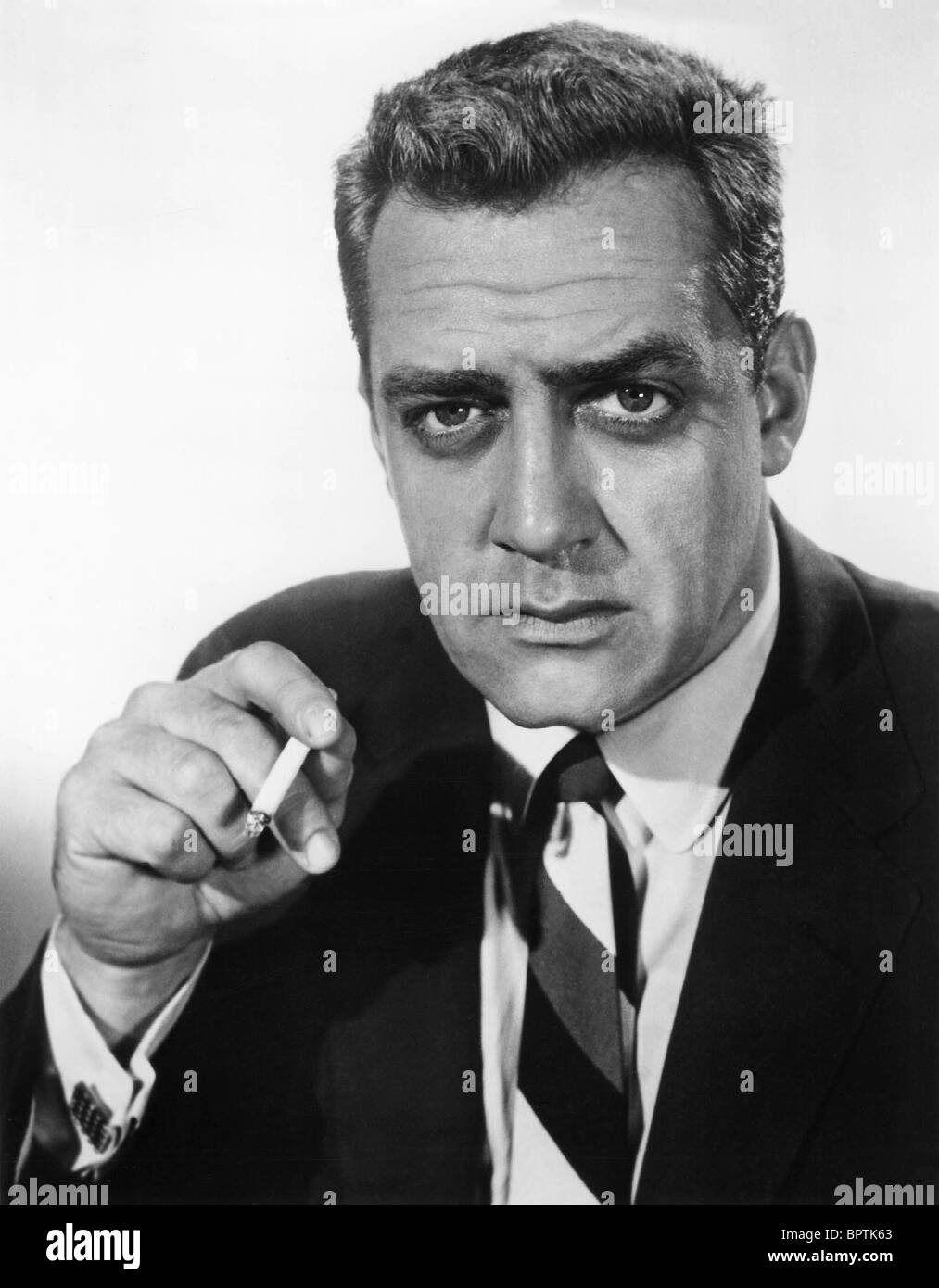 Raymond Burr Raymond Burr new photo