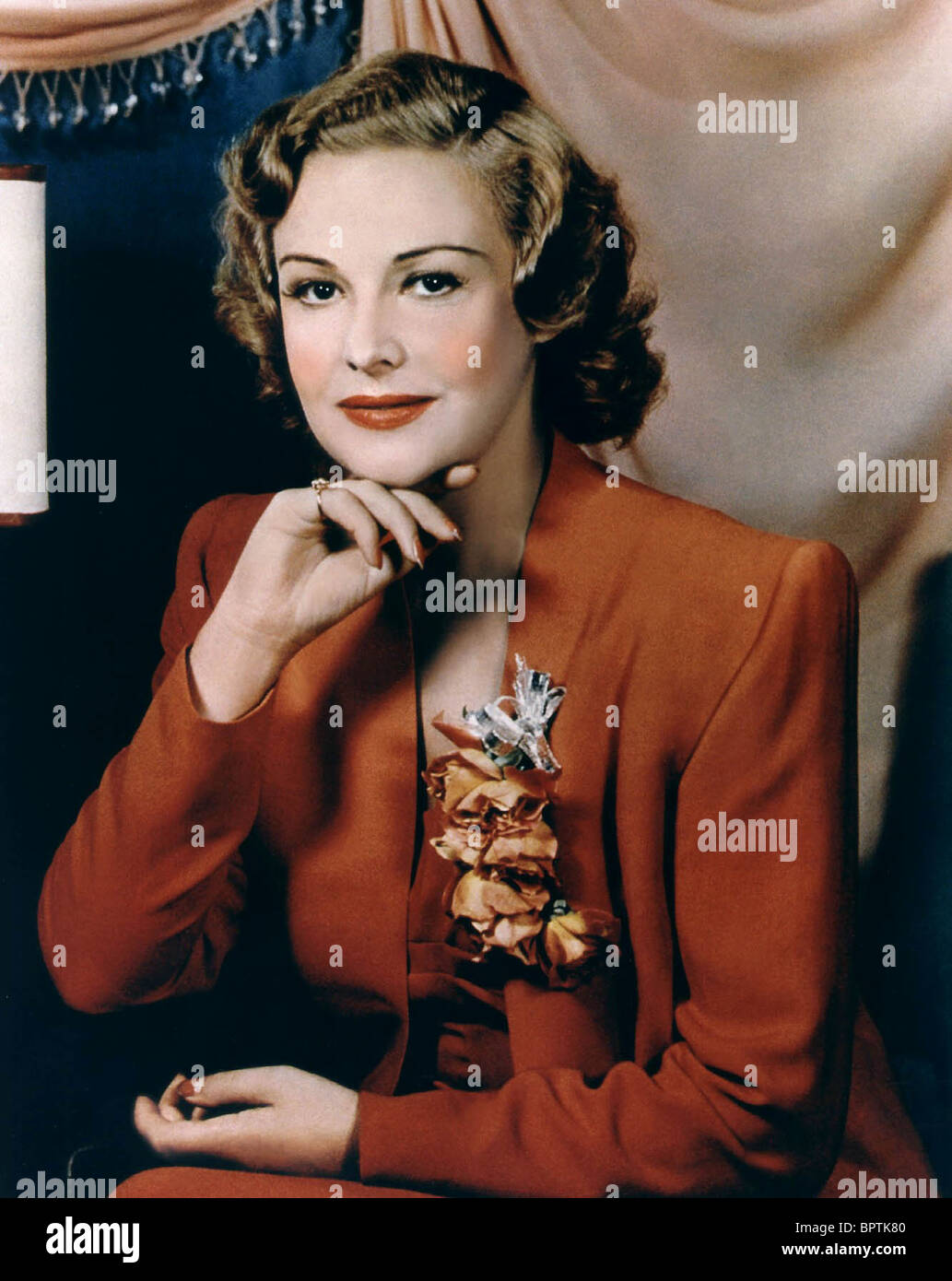 picture Madeleine Carroll