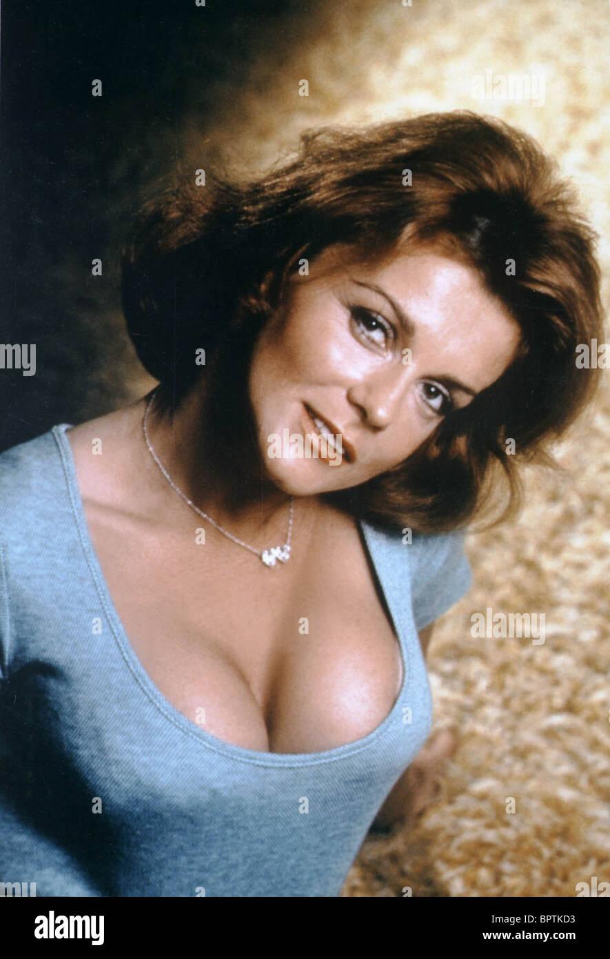 ANN-MARGRET ACTRESS (1988) - Stock Image