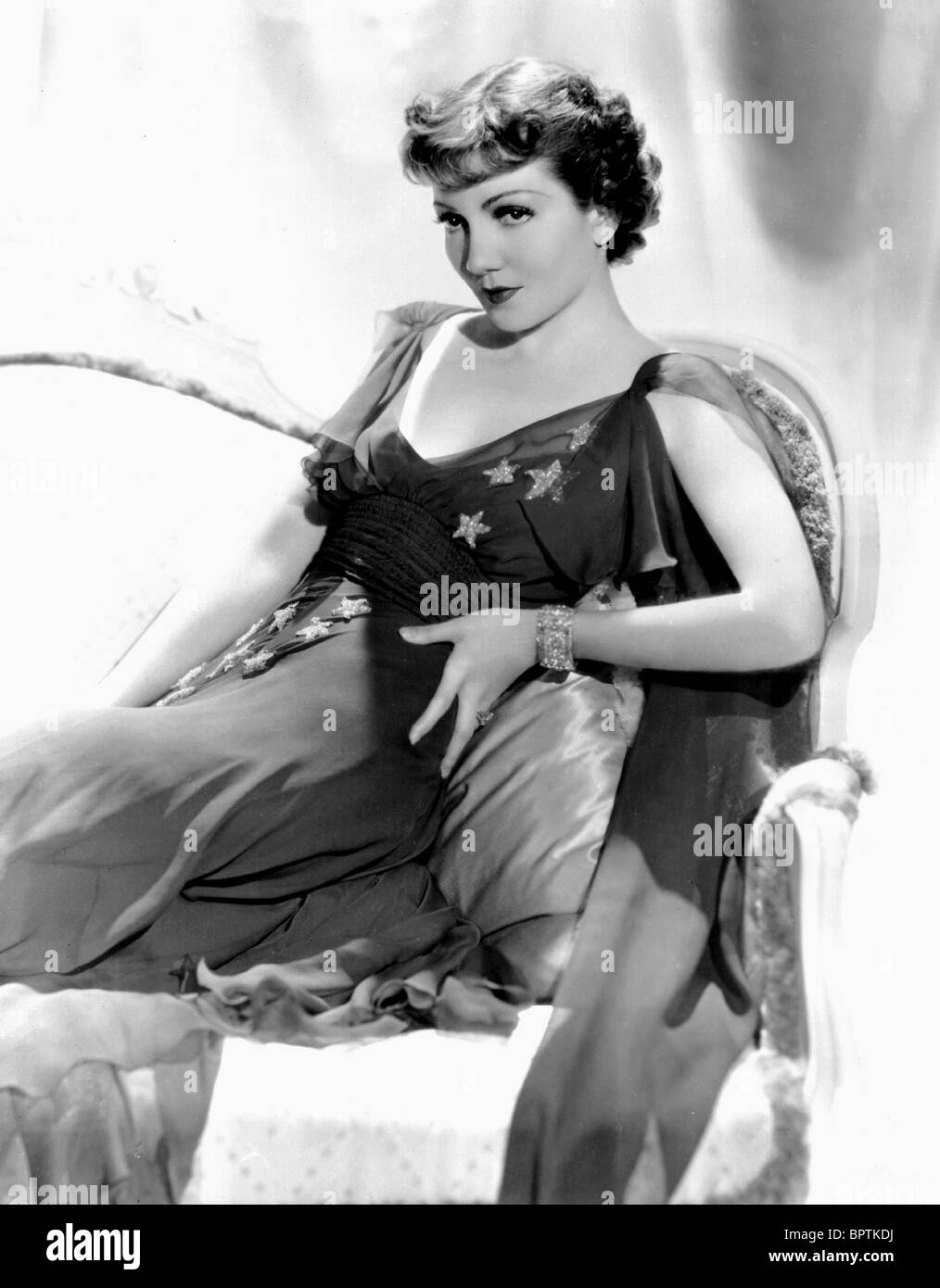 Watch Claudette Colbert video