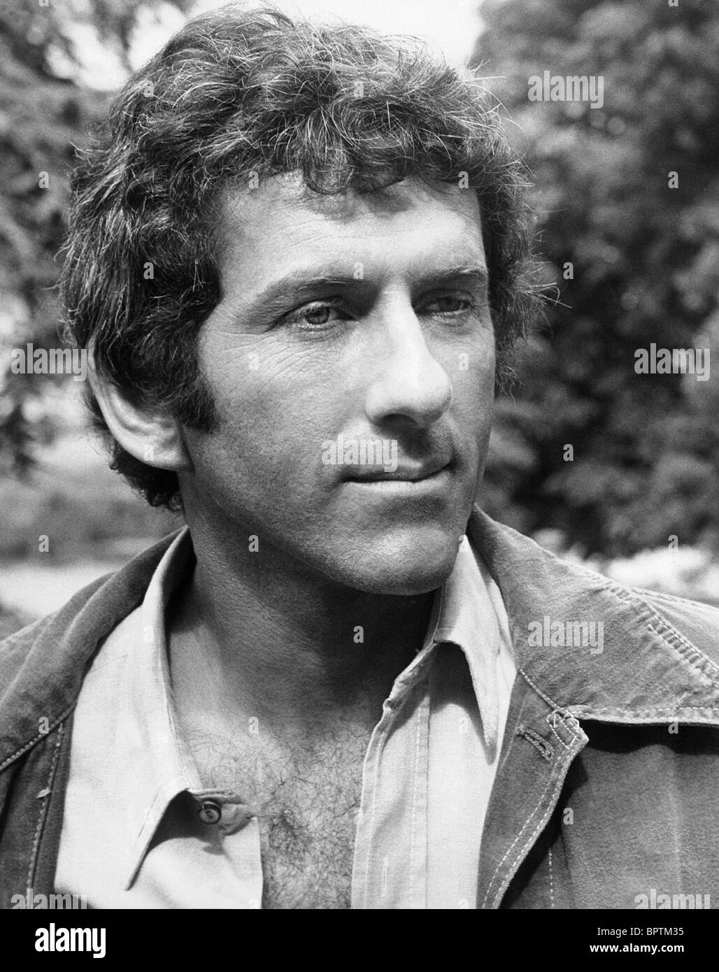 BARRY NEWMAN ACTOR (1979) - Stock Image