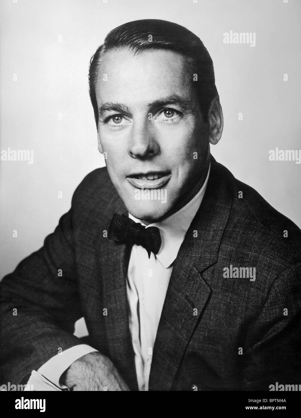 KEVIN MCCARTHY ACTOR (1951) - Stock Image