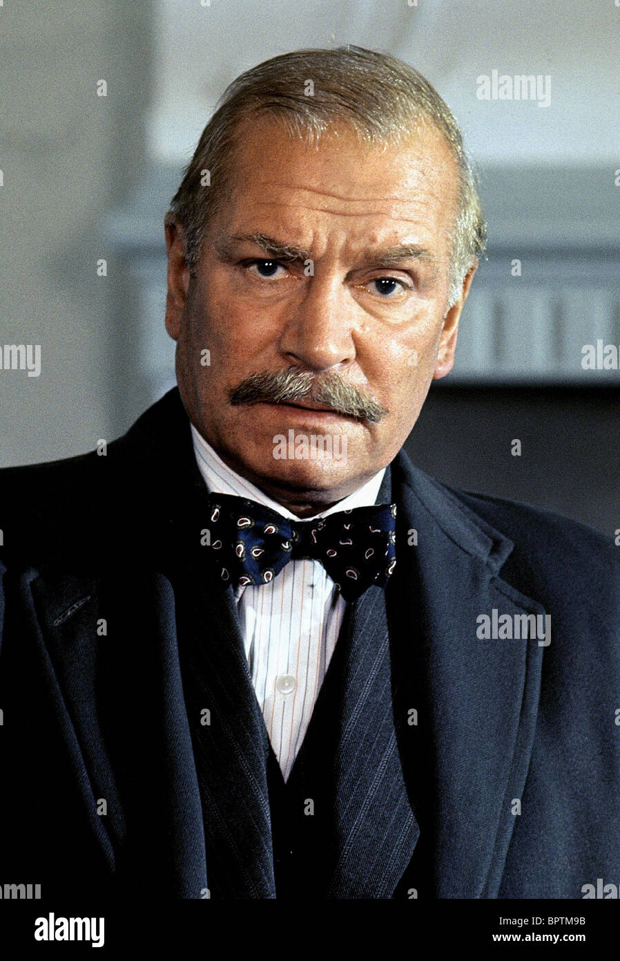 LAURENCE OLIVIER ACTOR (1970) - Stock Image