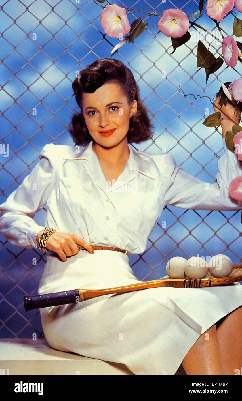 ESTHER WILLIAMS ACTRESS (1946) - Stock Image