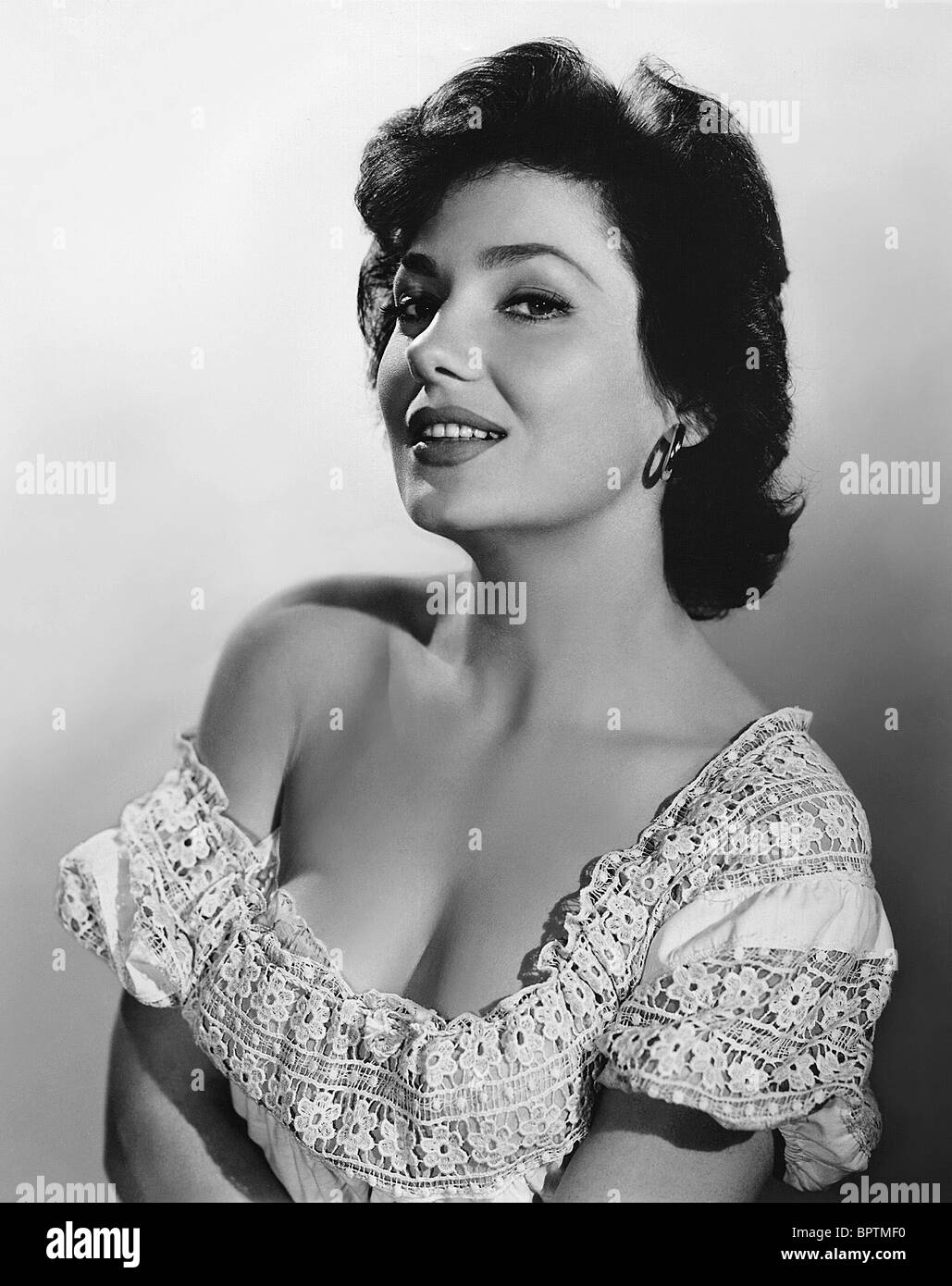 Valerie French (actress)