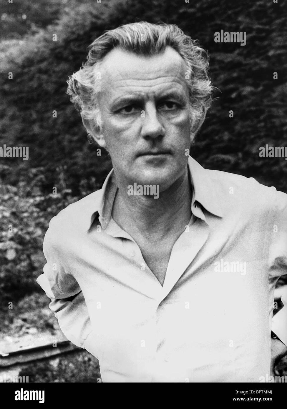 TONY RICHARDSON DIRECTOR (1974) - Stock Image