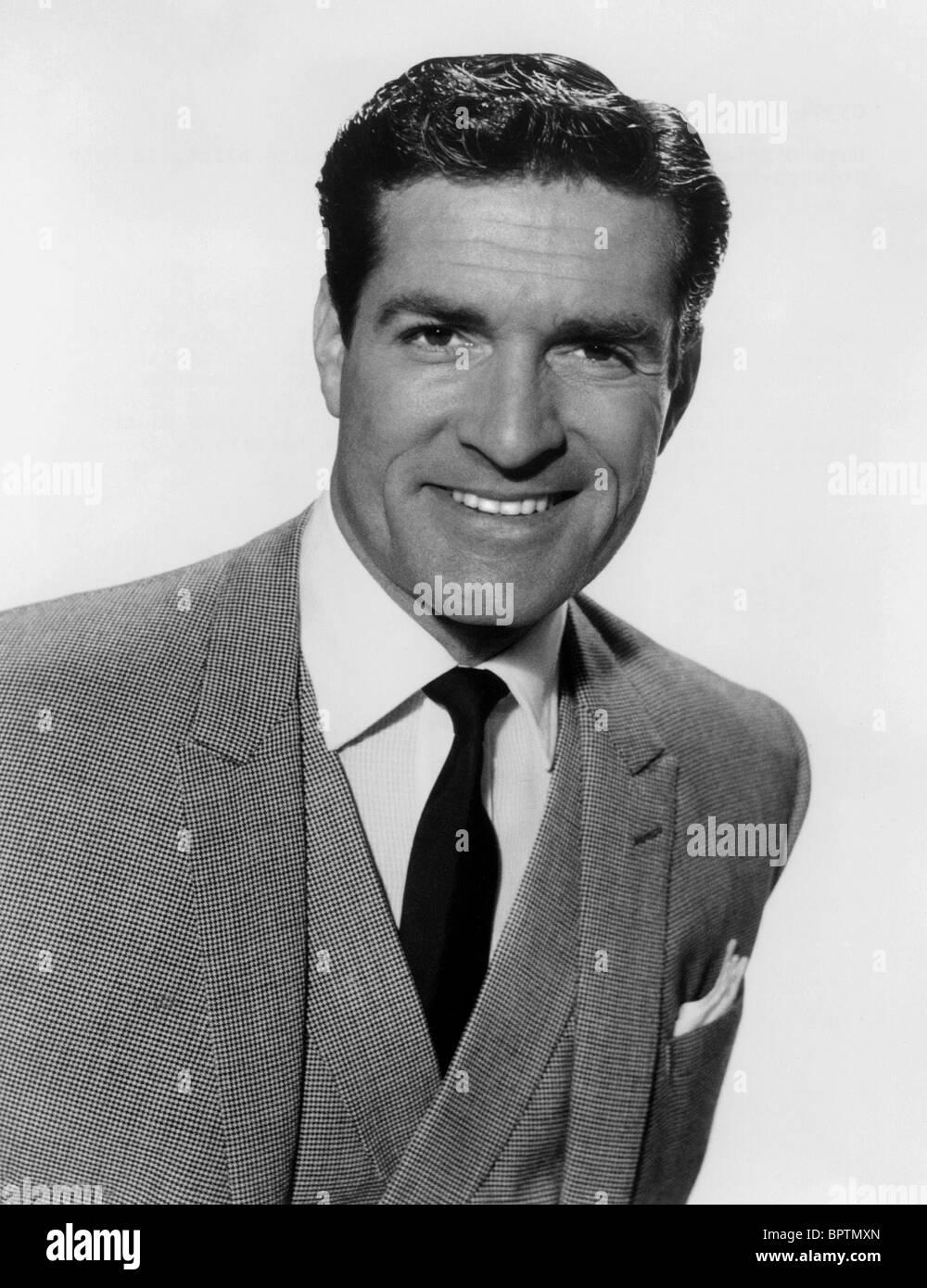 HUGH O'BRIAN ACTOR (1965) - Stock Image
