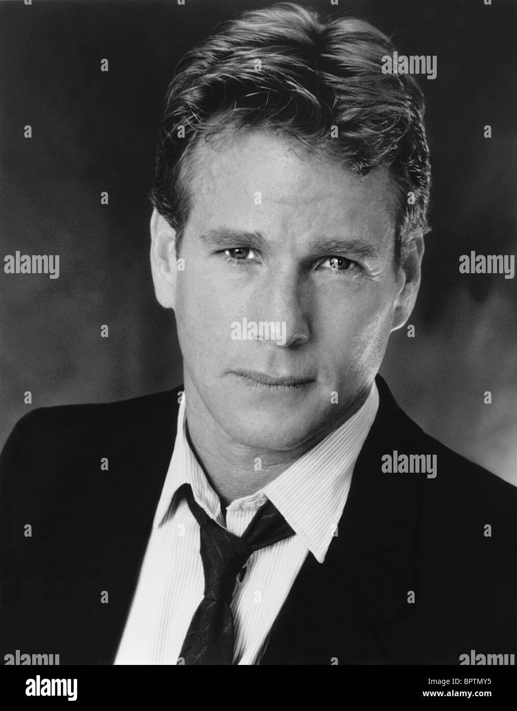 RYAN O'NEAL ACTOR (1978) - Stock Image