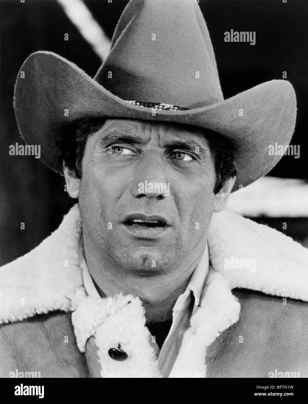 JOE NAMATH ACTOR (1972) - Stock Image