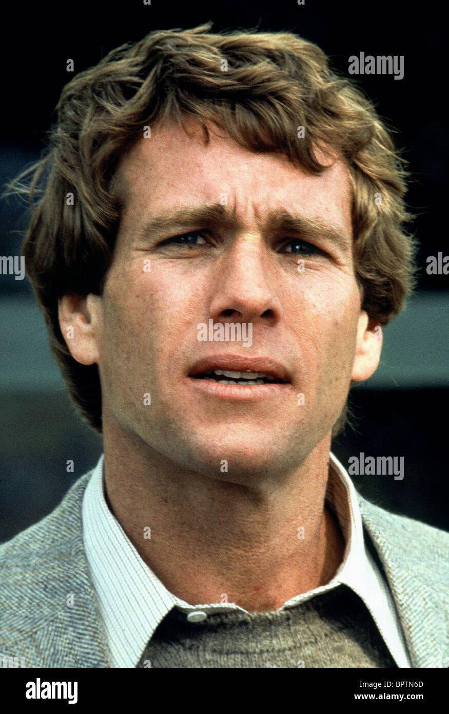 RYAN O'NEAL ACTOR (1977) - Stock Image