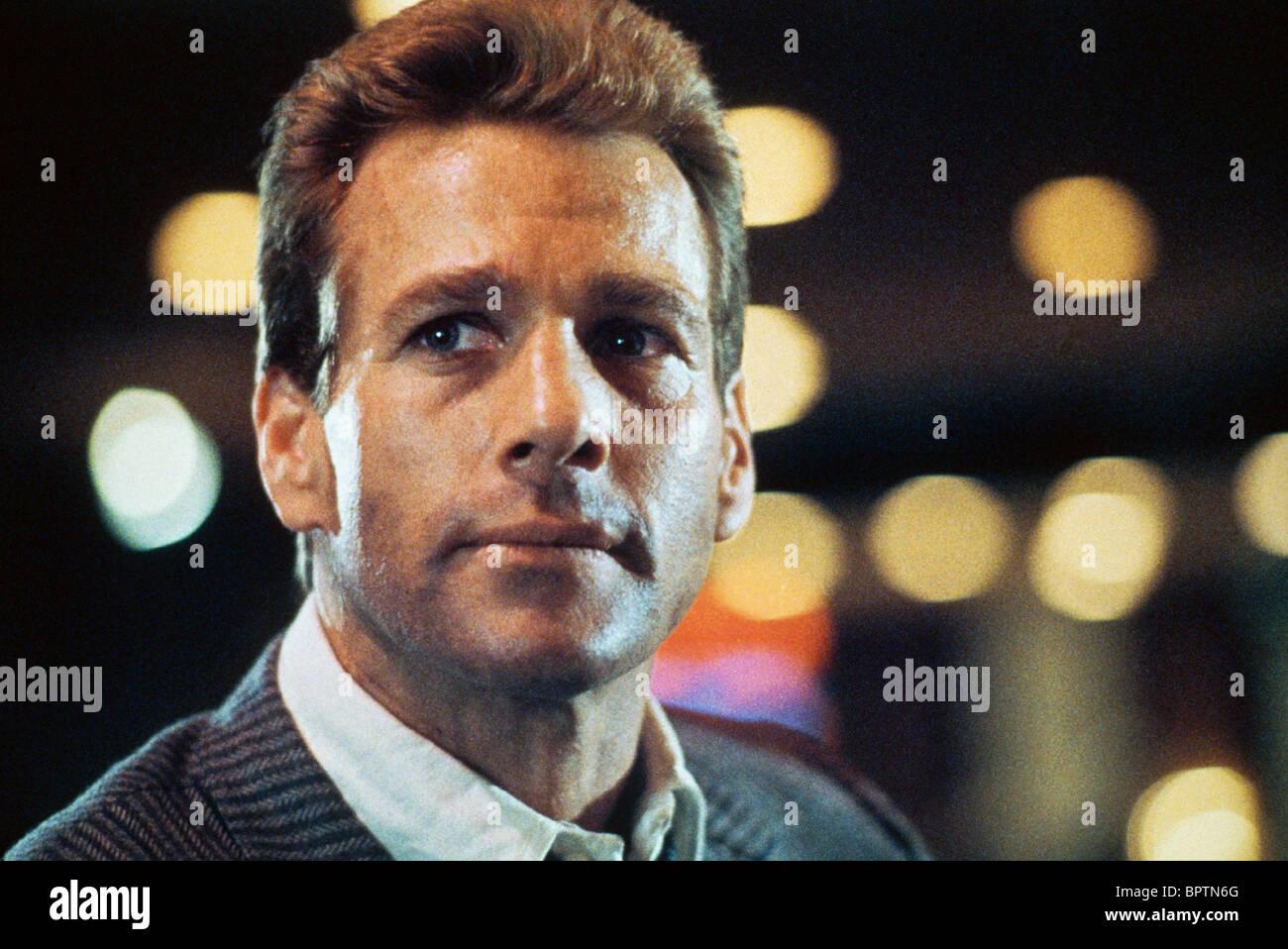 RYAN O'NEAL ACTOR (1974) - Stock Image
