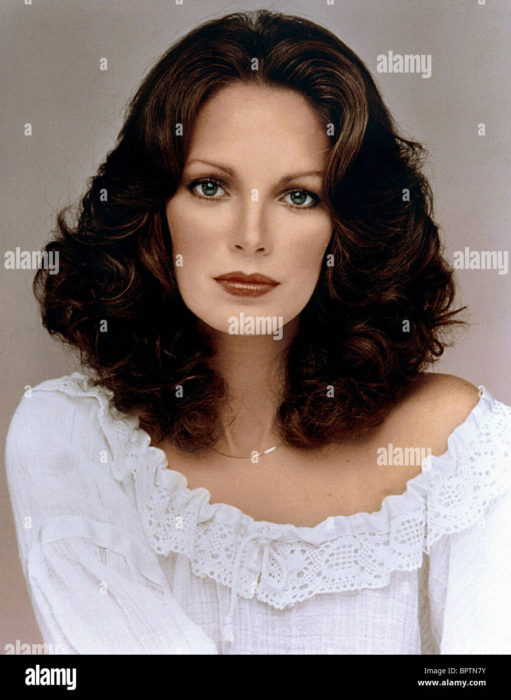 1b7bf1fcaf Jaclyn Smith Stock Photos   Jaclyn Smith Stock Images - Alamy