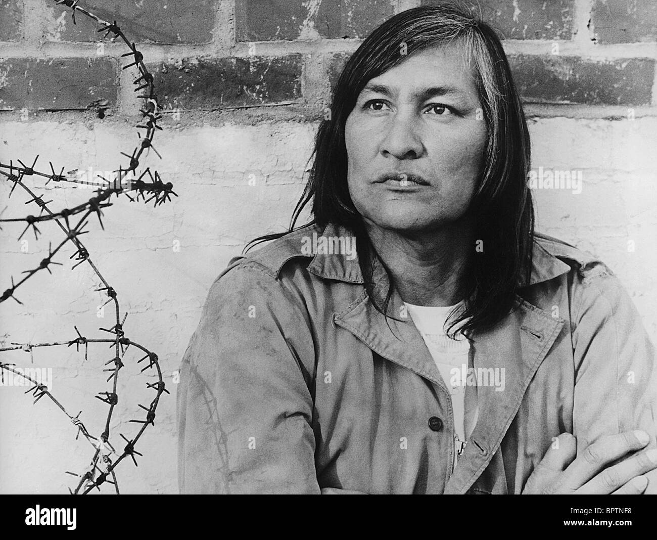 Will Sampson: Biography and Filmography 84