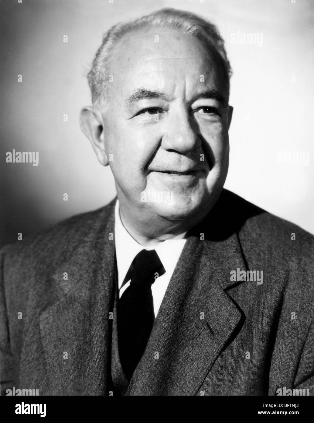 CECIL KELLAWAY ACTOR (1953) - Stock Image