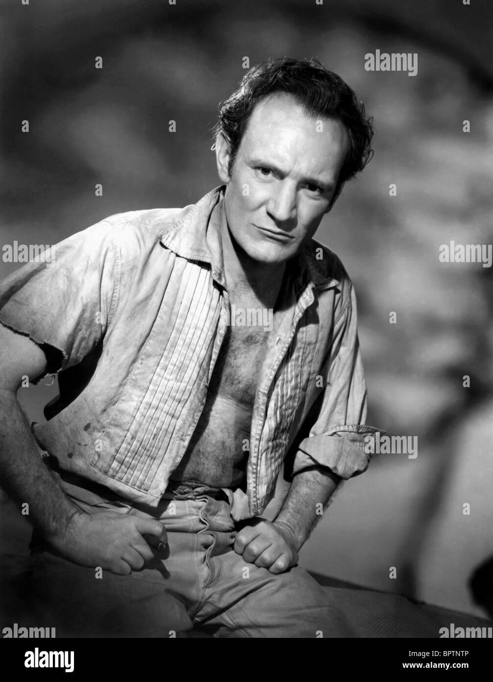 TREVOR HOWARD ACTOR (1952 Stoc...