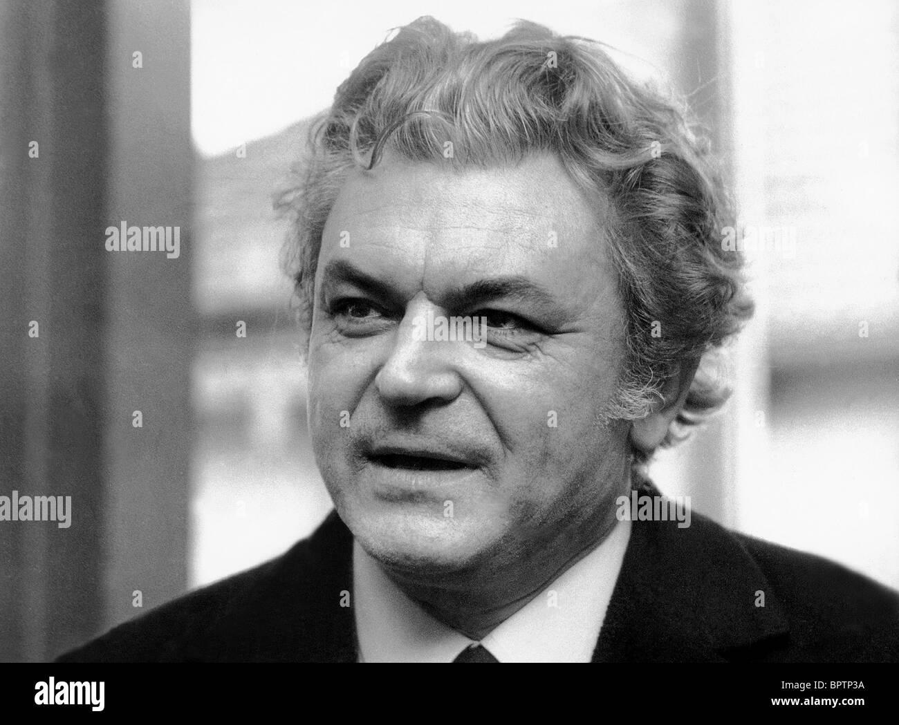 SERGEI BONDARCHUK ACTOR DIRECTOR & WRITER (1975) - Stock Image