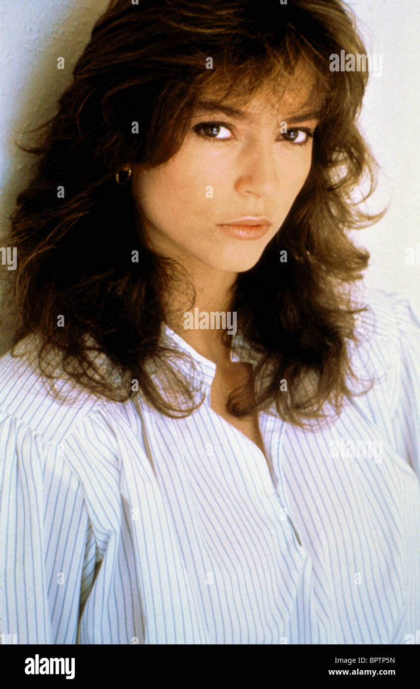 RACHEL WARD ACTRESS (1978 Stock Photo: 31277057 - Alamy