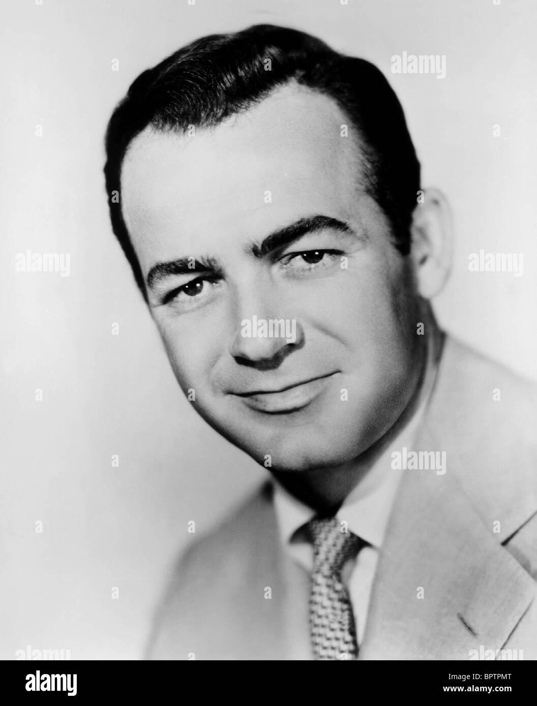 MARK STEVENS ACTOR (1956) - Stock Image
