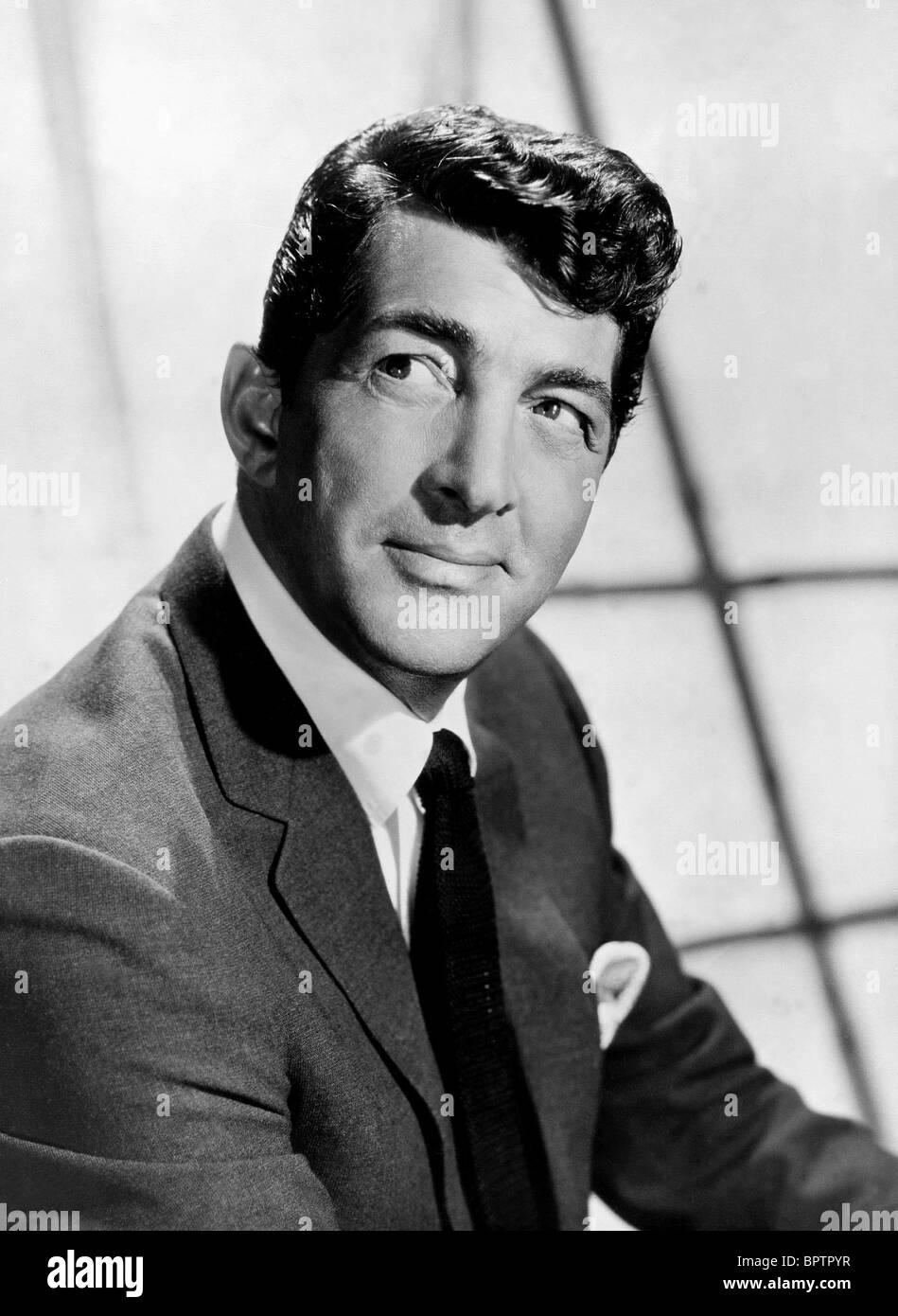 DEAN MARTIN ACTOR (1962) - Stock Image
